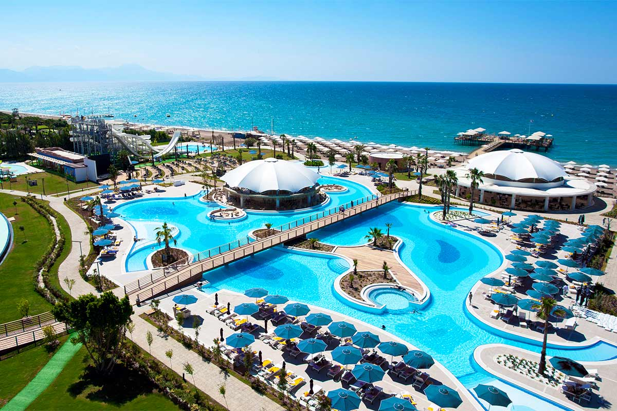 hotel all inclusive turkey